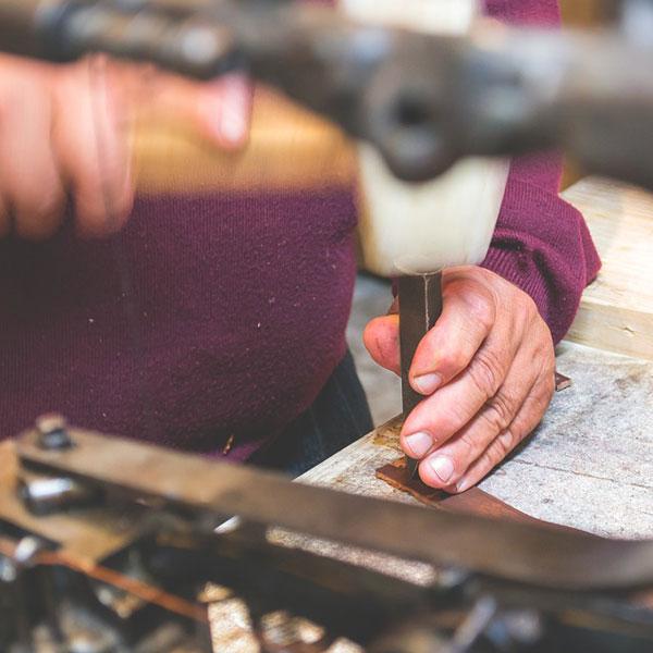 Chi è l'artigiano moderno? - Weandart
