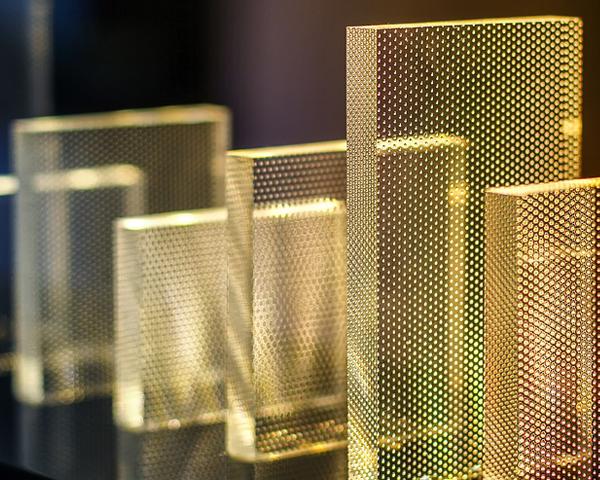 Come realizzare texture 3D sugli stampi