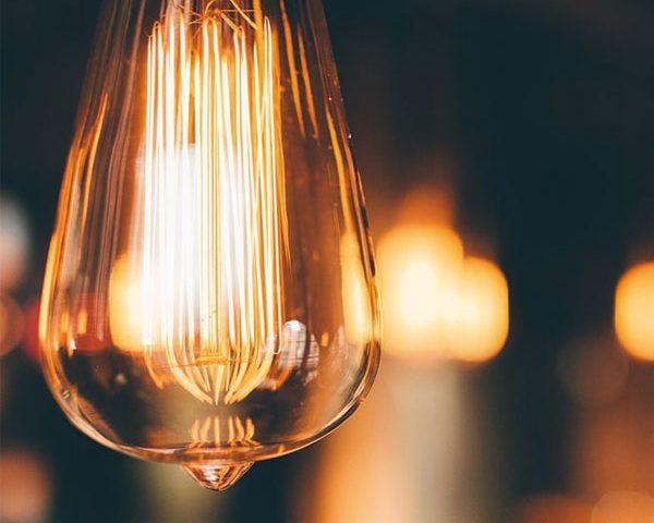 3 consigli per illuminare gli ambienti