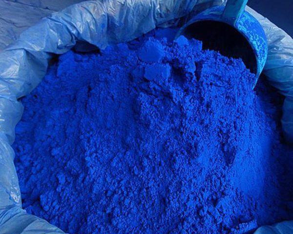Design dei colori: Il Blu