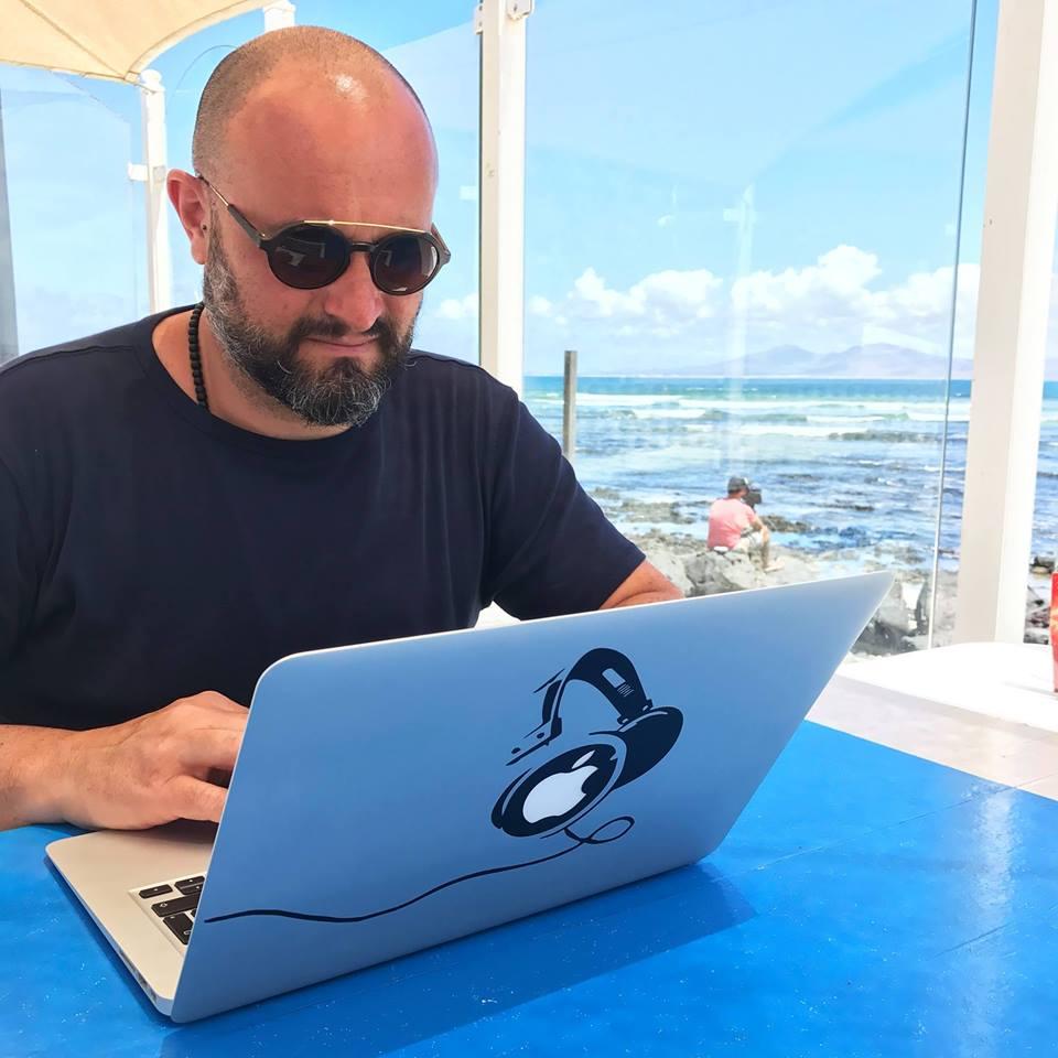 Emiliano Brinci copywriter freelance roma