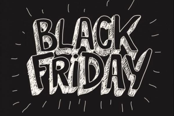 Black Friday 2019 & Cyber Monday Amazon Offerte