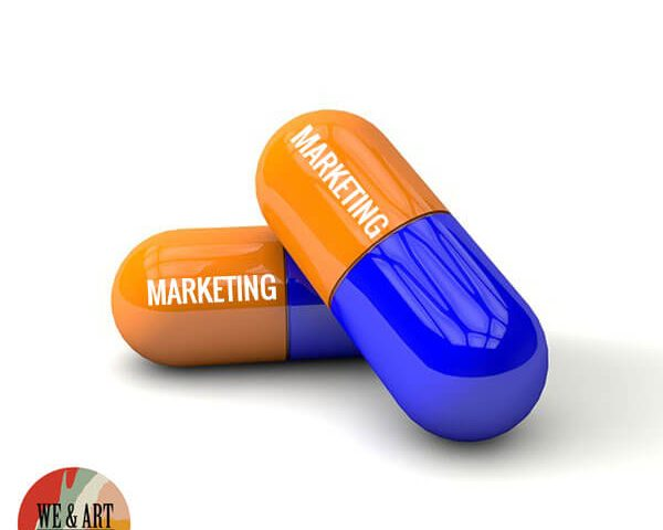 Marketing in Pillole:  Social Media Marketing