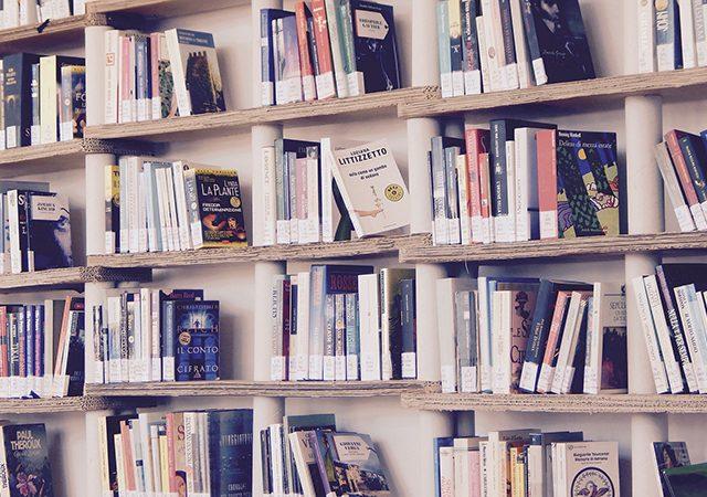 Le armi della persuasione: Consigli di lettura