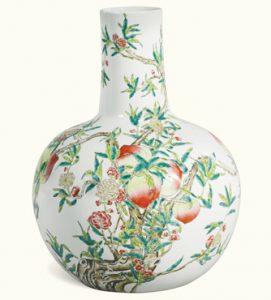 antiquariato cinese vasi