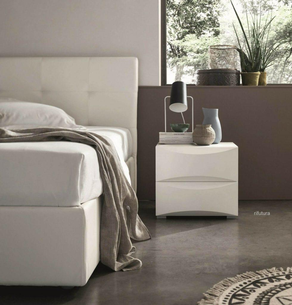 comodini moderni camera da letto