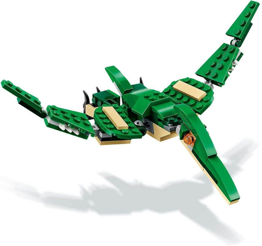 LEGO- Creator pterodattilo