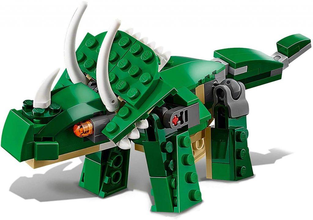 LEGO- Creator triceratropo