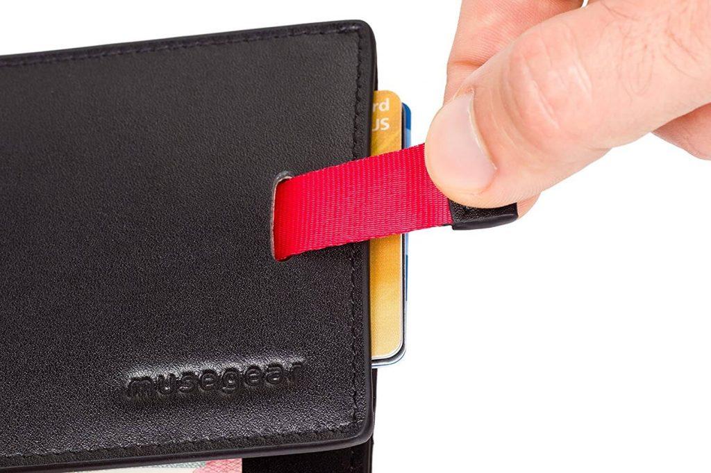 portafogli intelligente porta carte