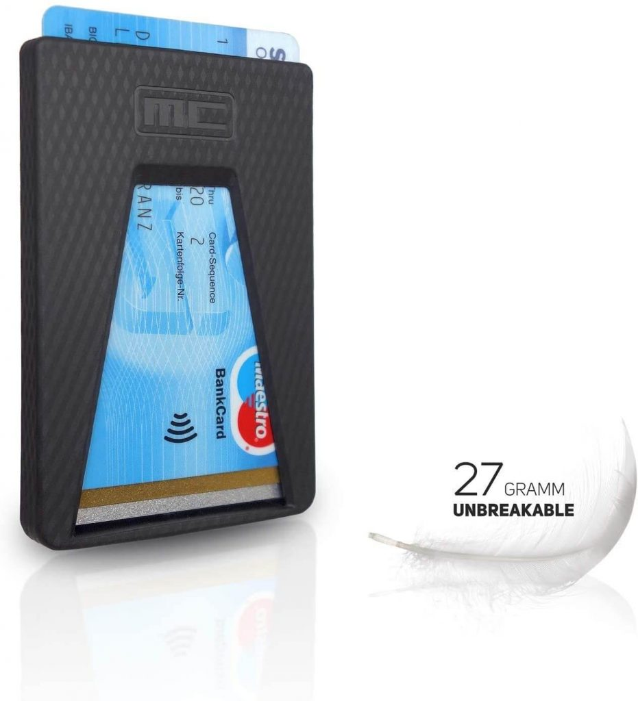 portafoglio intelligente mcpocket air