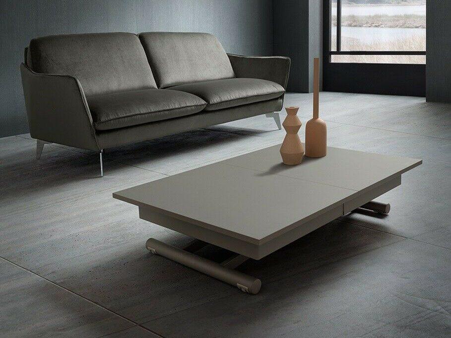 tavolino da salotto trasformabile