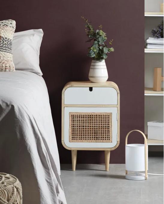 Lampade da comodino: 5 idee per la tua camera da letto