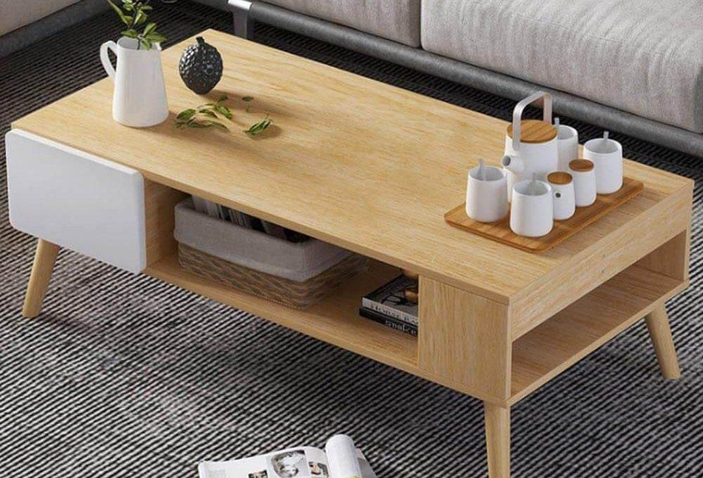 Tavolini da salotto: 5 proposte imperdibili per la tua casa