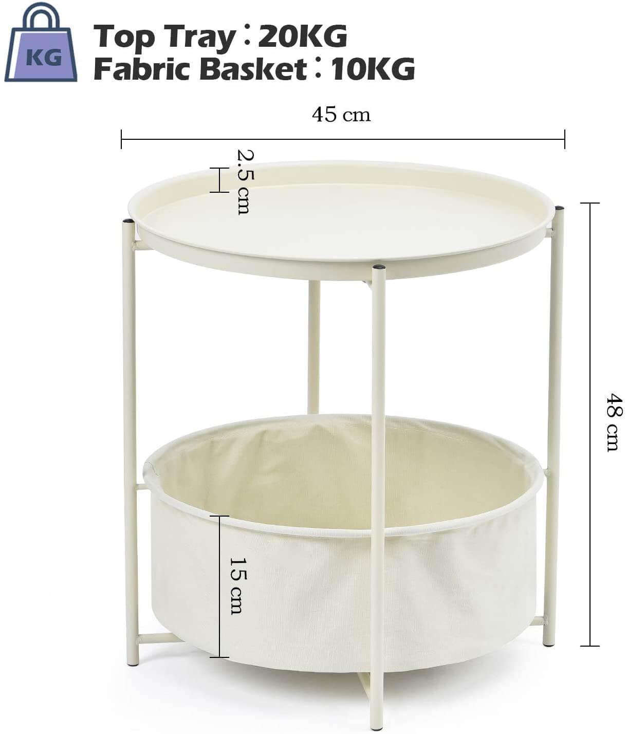 Tavolino per salotto